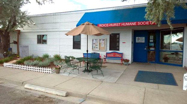 Roice-Hurst Humane Society