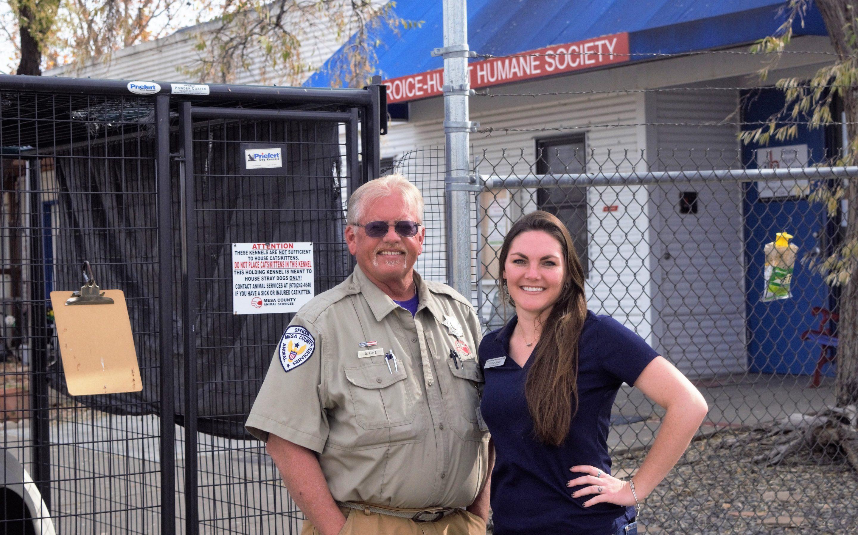 National Animal Control Appreciation Week 2019