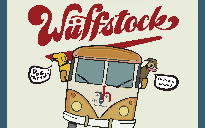 Wüffstock Music Festival