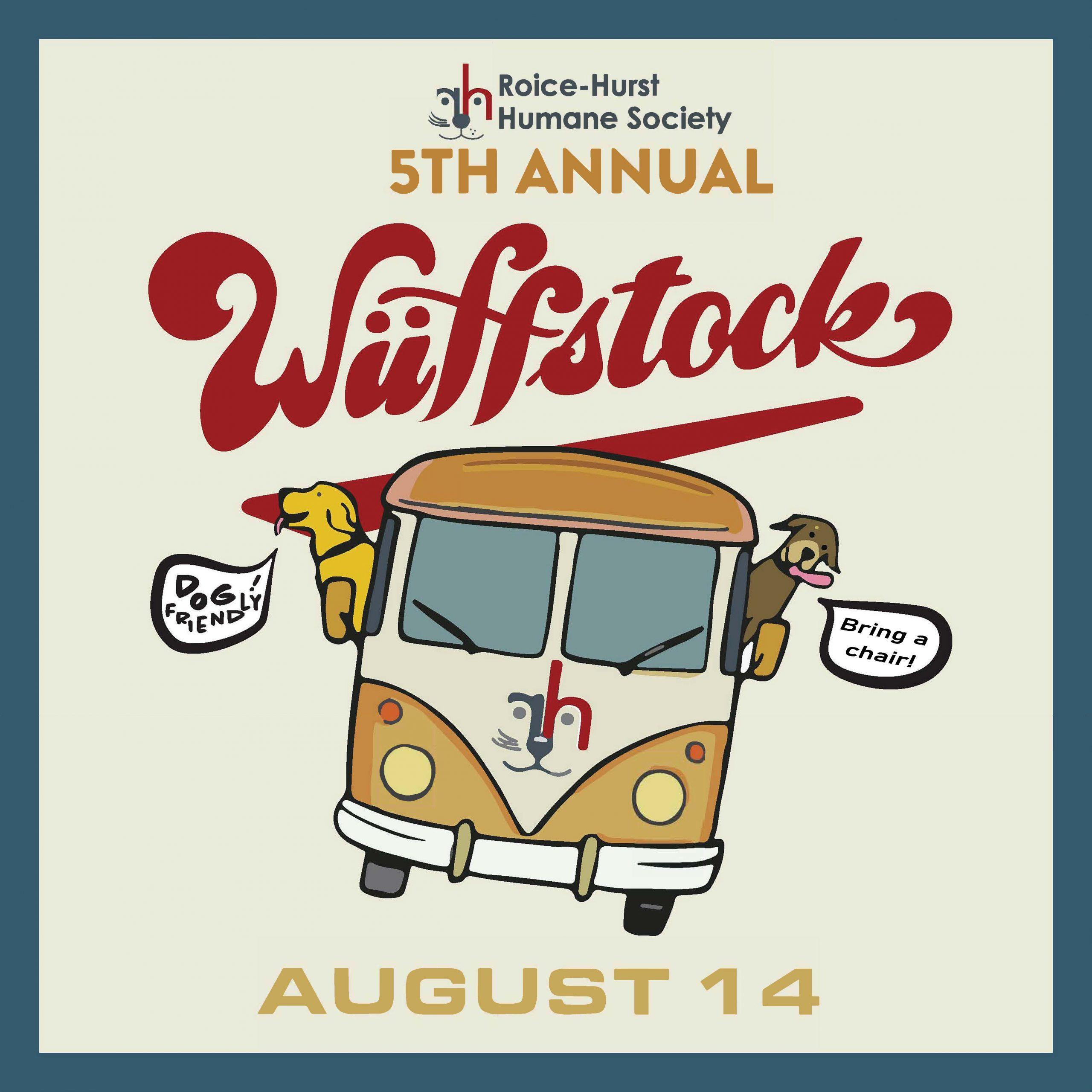 Wuffstock Music Festival